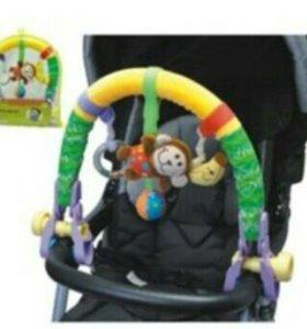 Подвеска для коляски