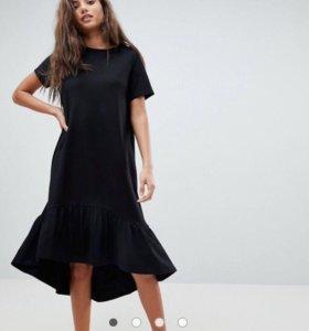 Новое платье Asos, р. 42-44