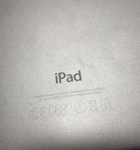 iPad Pro 12,9 128 go wifi + cellular