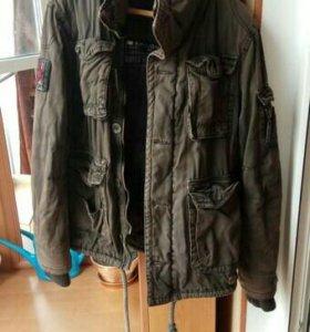 Куртка Khujo (Германия)