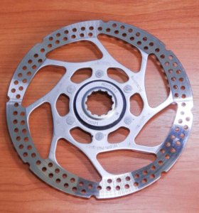 Тормозной диск Shimano SM-RT53 (160 мм) Center Loc