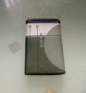 Батарея bl-5c