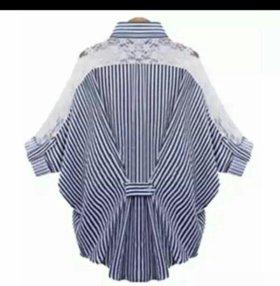 Блуза.новая