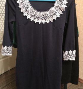 4 платья (40-42) за 1500