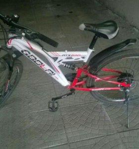 велосипед (торг)