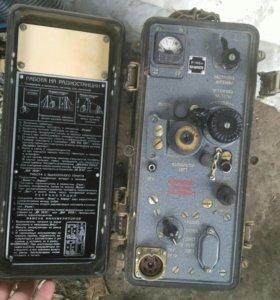 Радиостанция Р-108М