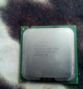 Intel Pentium 4 775