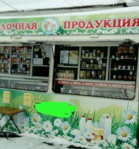 Продам торговый павильон Купава