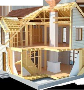 Ремонт и отделка домов,квартир, офисов