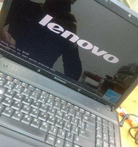 Lenovo g555 без диска