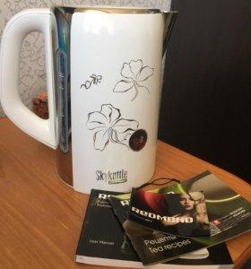 Электрический чайник RK-M170S-E