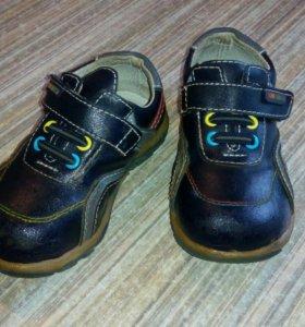 Ботиночки 23 размер