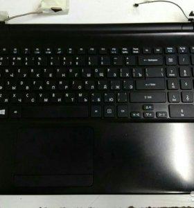 Acer Aspire E1-532-29554G50Mnkk разбор