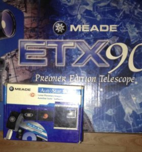 Телескоп Meade ETX90