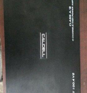 Cancell BST 100.4v2