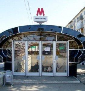 Готовый арендный бизнес в переходах метро