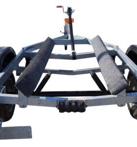 Прицеп для гидроцикла и лодки САЗ-82993-08ОЦ