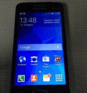 SAMSUNG Galaxy Core 2 SM-G355H/DS 4Gb