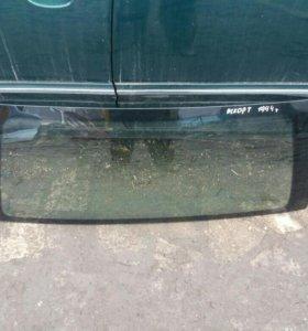 Заднее стекло форд Эскорт универсал