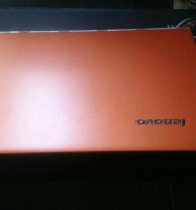 Lenovo Ultrabuk