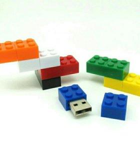 Флешка LEGO 16Гб