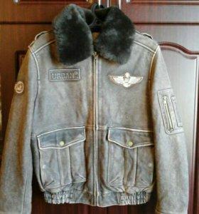 "Куртка "" Пилот """