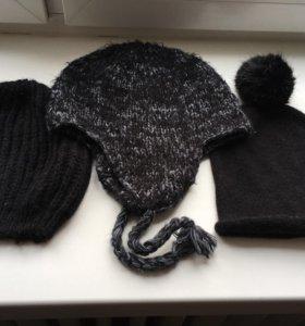 Брендовые шапки женские