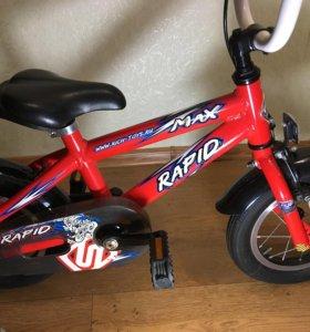 Велосипед RAPID MAX