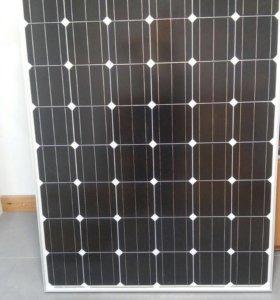 Панель солнечная. Солнечная батарея KY 200М