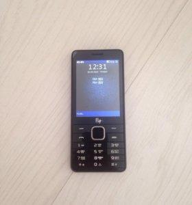 Телефон fly ff 301
