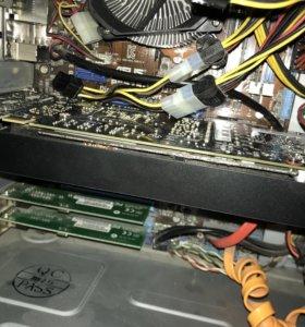 Видеокарта Palit GeForce gtx 1070 ti