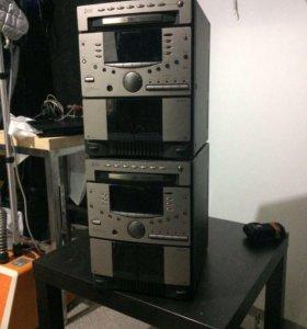 Hi-Fi система Marantz