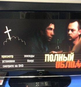 Жк телевизор 32дм