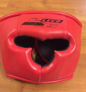 Шлем для боевых искусств
