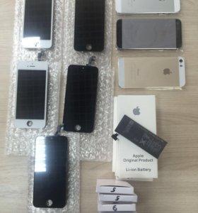 iPone 5,5s,5c,6,6s