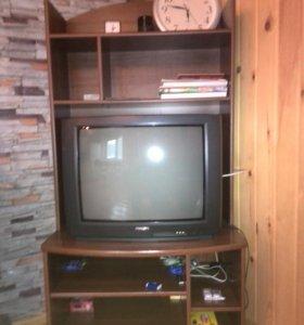 телевизор Philips диагональю 64 дюйма