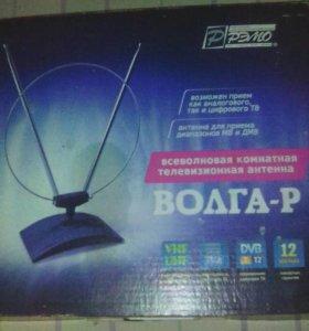 Теле антенна