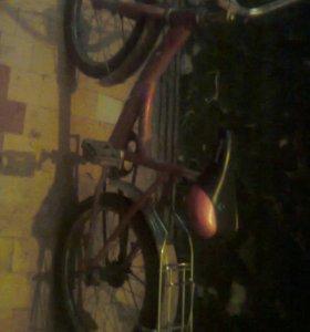 велосипед сафари 16 радиус колёс