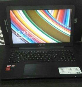 Игровой ноутбук с видеокартой 2Gb