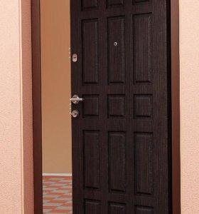 "Дверь ""Комфорт"" DoorHan 980 х 2050"