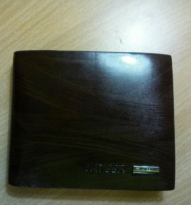 Бумажник мужской(новый)