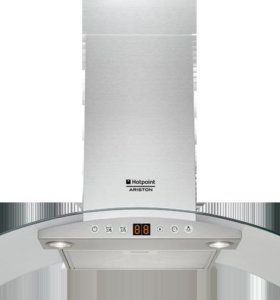 Hotpoint-Ariston HGA 6.8 ADI X/HA