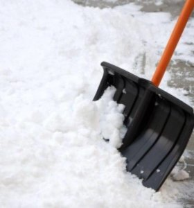 Уберу снег во дворе