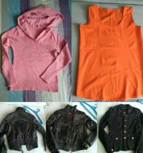 Пакет одежды р44