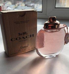 Coach floral 90 ml