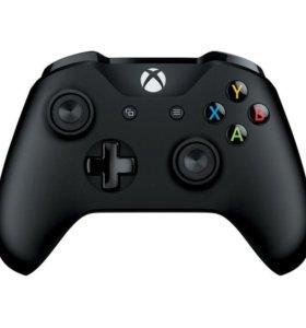 Геймпад Xbox One беспроводной, оригинал, новый