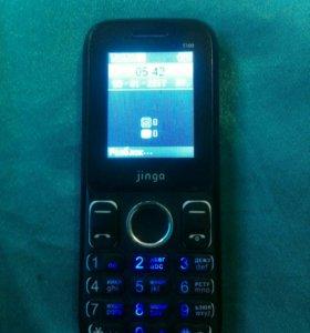 Телефон Jinga