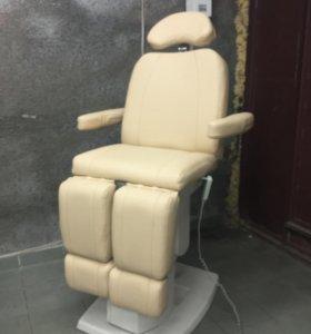 Педикюрное кресло 3 мотора