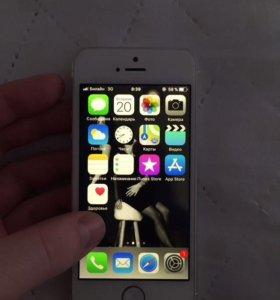 iPhone 5s и iPhone 4
