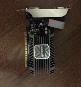 Видеокарта Nvidia inno 3D